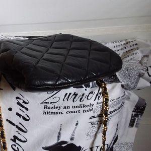 jay Herbert Bags - Vintage  Jay Herbert  Quilted  Bag